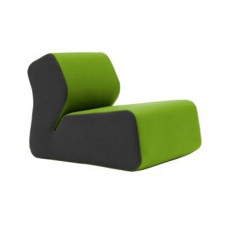 busk & hertzog Hugo Lounge Chair