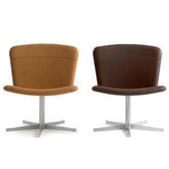Busk + Hertzog Land Chair
