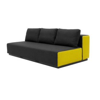 busk & hertzog Nevada 3-p Sofa Bed