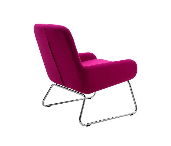 busk & hertzog Coco Chair