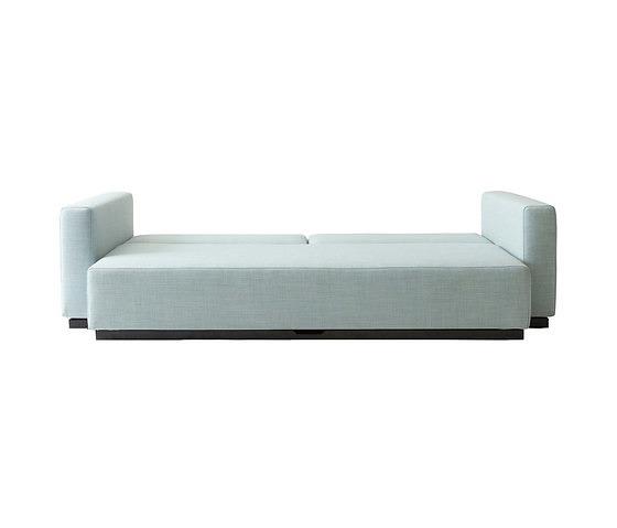 busk & hertzog Colorado Sofa