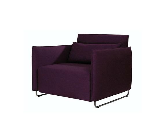 busk & hertzog Cord Sofa