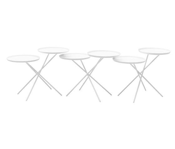 busk & hertzog Monday Table