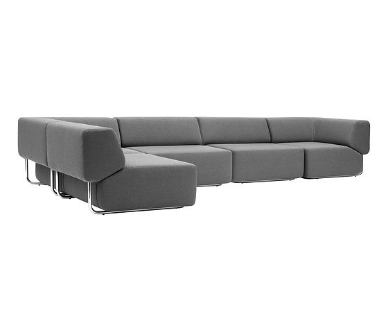 busk & hertzog Noa Sofa System