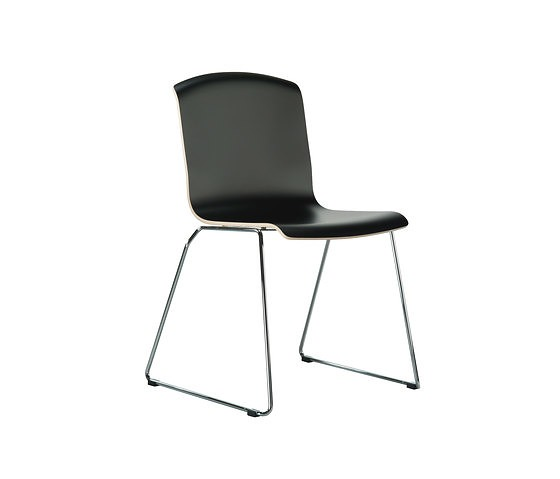 Busk + Hertzog Pause Chair