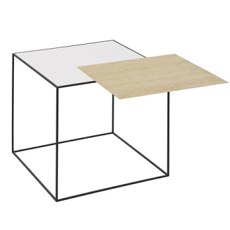Mogens Lassen Twin Table