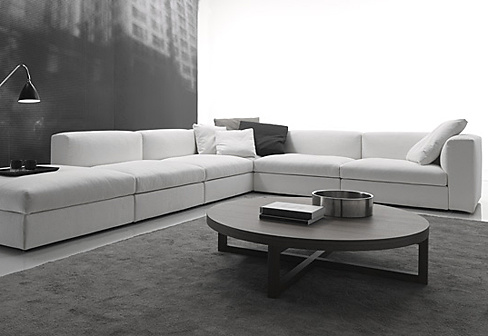 Carlo Colombo Dune Sofas and Armchairs