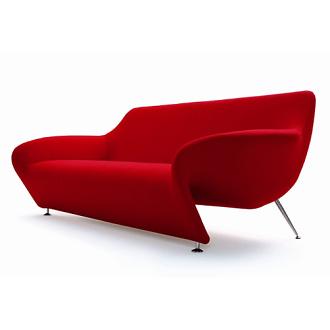 Carlo colombo femme sofa for Carlo colombo