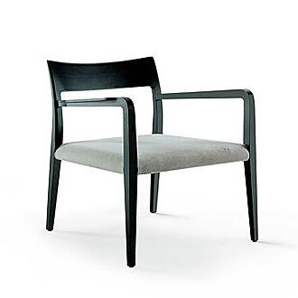 Carlo Colombo Flip Armchair