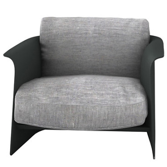 Carlo Colombo Garçonne Seating Collection