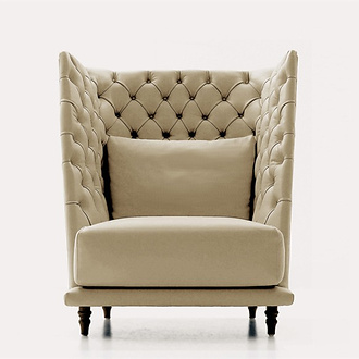 Carlo Colombo Remind Armchair