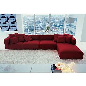 Carlo Colombo Shangai Sofa System