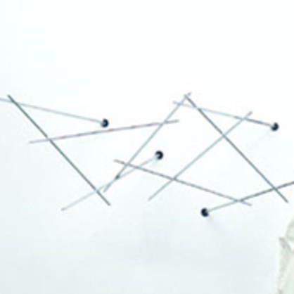 Carlo Contin Po0302 Coat Hanger