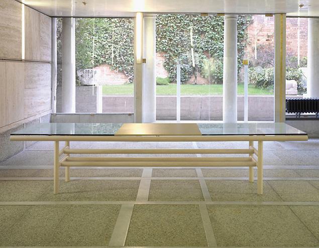 Carlo Scarpa Gritti Table