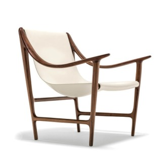 Carlo Colombo Swing Armchair