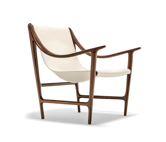 Carlo Colombo Design.Carlo Colombo Swing Armchair