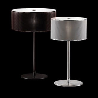 Carlo Zerbaro and Alessandro Trentin Eclissi Table Lamp