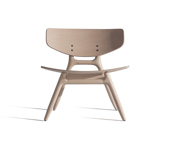 Carlos Tiscar Eco Chair