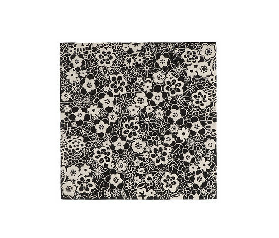 Carmen Stallbaumer Crochetflowers Rug