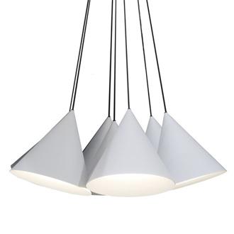 Catherine Grandidier Koony Pendant Lamp