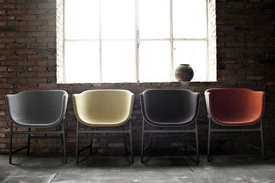Cecilie Manz Minuscule Chair