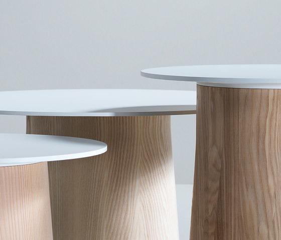 Cecilie Manz Standhaft Side Table