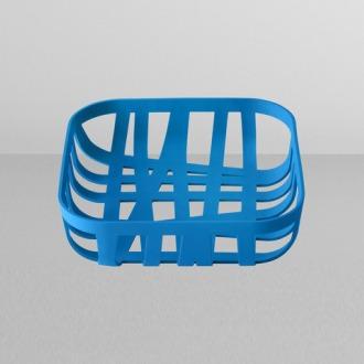 Cecilie Manz Wicker Bread Basket