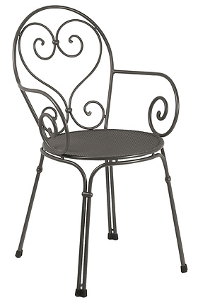 Centro Ricerche Pigalle Chair