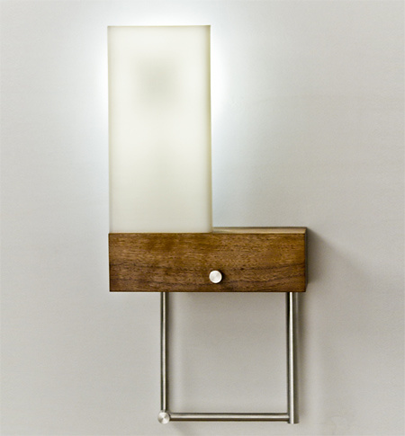 Cerno Cubo Lamp