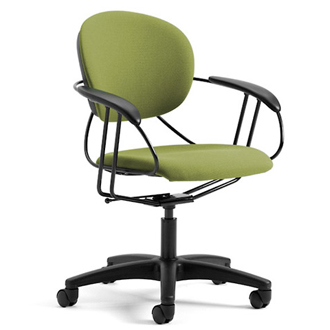 Charles Perry Uno Chair