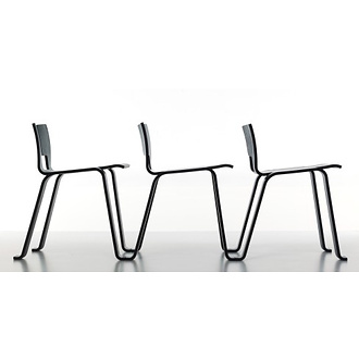 Charlotte Perriand Ombra Tokyo Chair