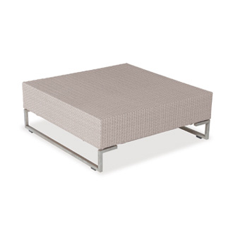 Chiaramonte & Marin Luxor Ottoman - Low Table