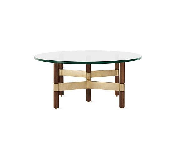 Chris Hardy Helix Table