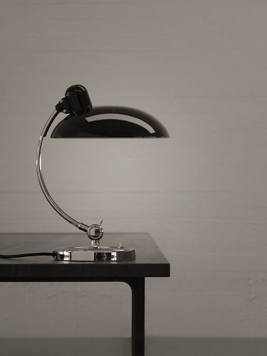Christian Dell The Kaiser Idell Lamps Collection