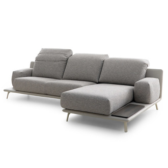 Christian Werner Paleta Seating