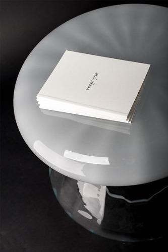 Christian Biecher Koro Table
