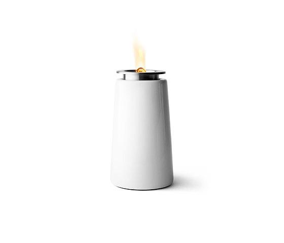 Christian Bjørn Lighthouse Oil Lamp
