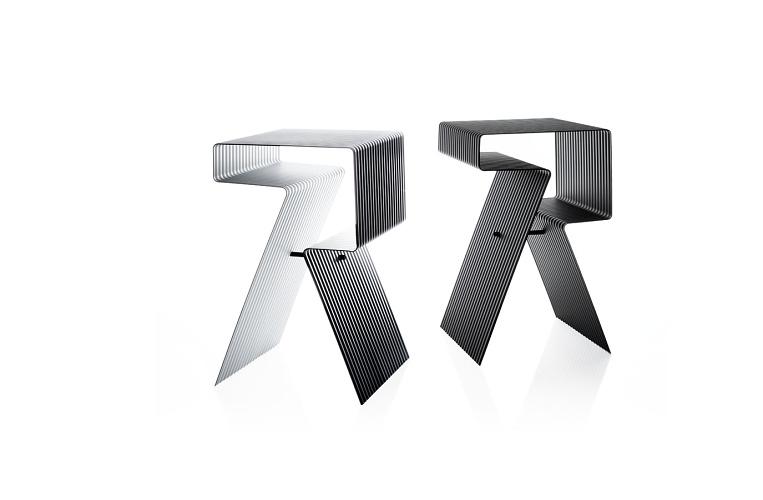 Christoph Böninger Side Table