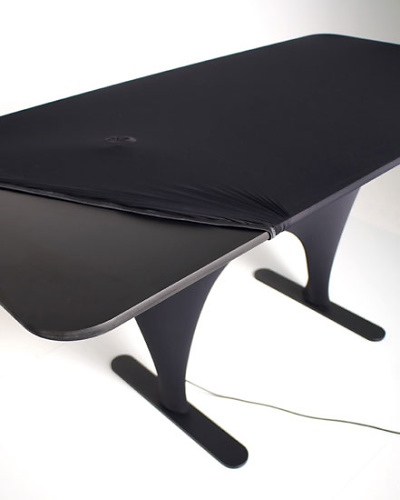 Christophe Marchand Wogg 48 Desk