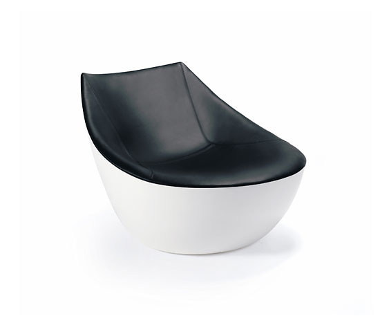 Christophe Pillet Orbital Chair