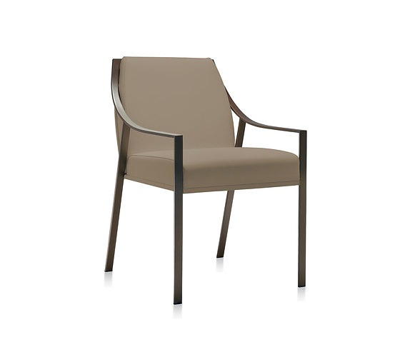 Christophe Pillet Aileron Armchair