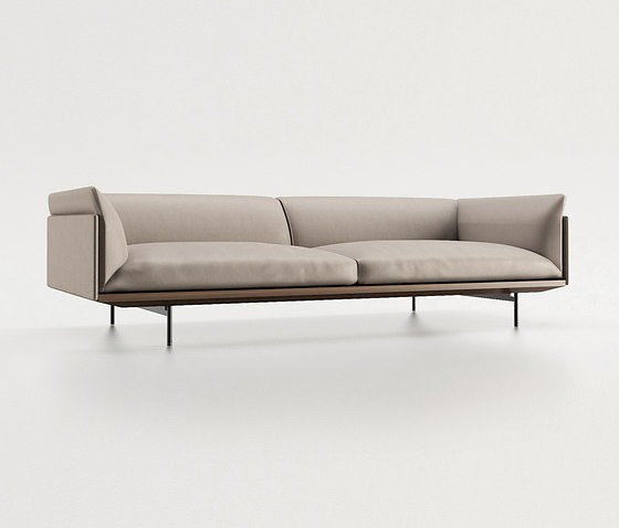 Christophe Pillet Corio Sofa