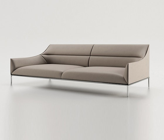 Christophe Pillet Curve Sofa