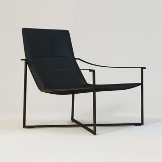 Christophe Pillet Geo Armchair