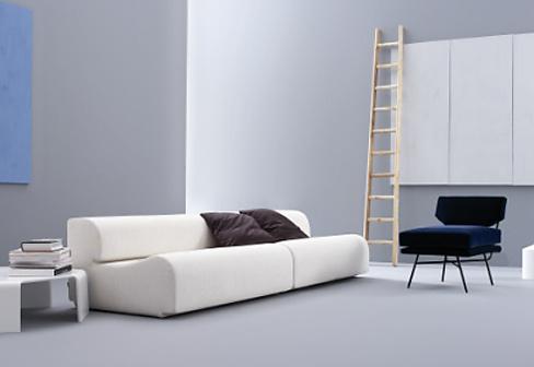 Cini Boeri Bobodivano Sofa