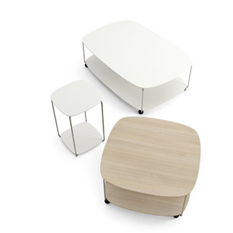 Claesson Koivisto Rune Shelf Tables
