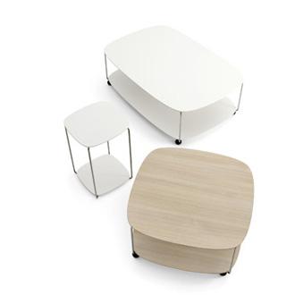 Claesson Koivisto Rune Shelf Tables