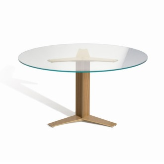 Claesson Koivisto Rune Tri-Star Table