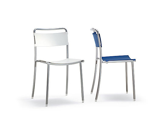Claudio Dondoli and Marco Pocci Criss Chair