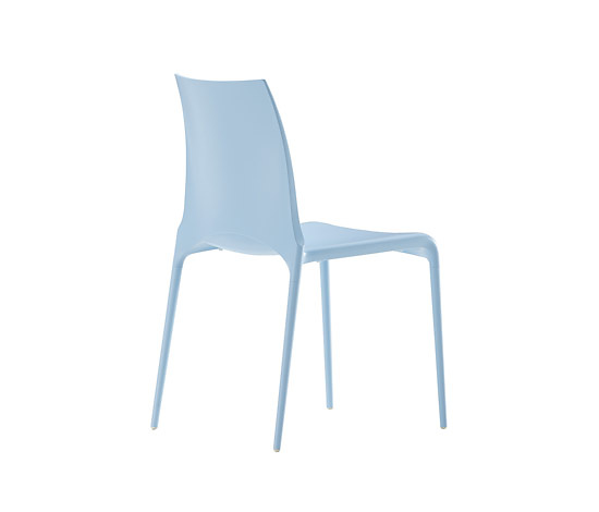 Claudio Dondoli and Marco Pocci Petra Chair